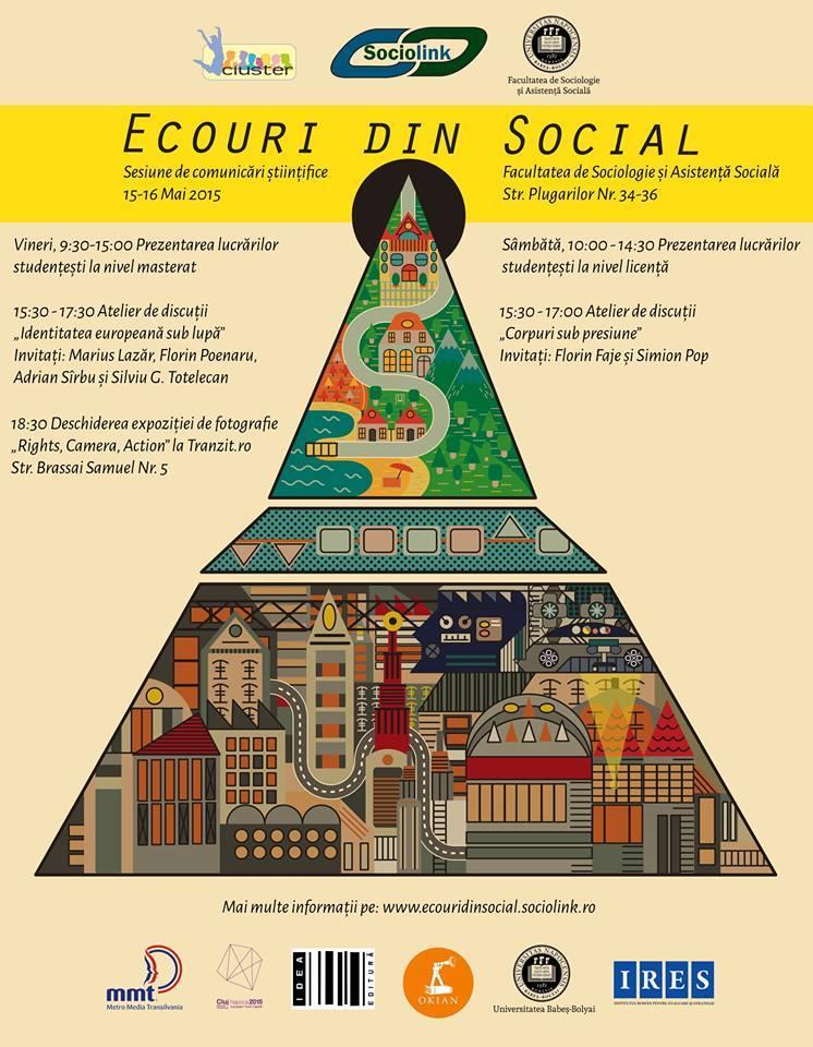 Ecouri din Social 2015