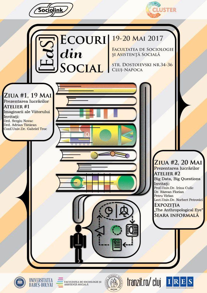 Ecouri din Social 2017