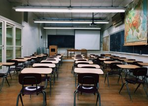 Dinamica familie – școală în sistemul de educație din România