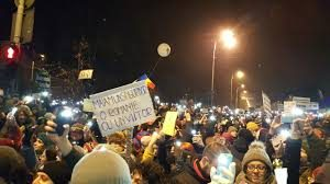 Denunciations as Civic Acts:  The Romanian Middle Class and its Battles for Justice